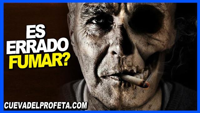 Es malo fumar - William Marrion Branham en Español