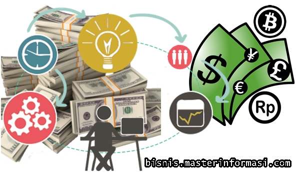 10 Tips Strategi Konsep Milyarder dalam Mengatur Keuangan
