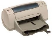 HP Deskjet 955c Printer Downloads de software e drivers