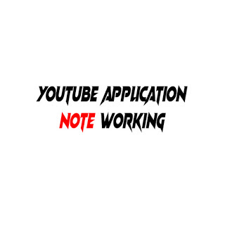 how to fix youtube not working on android problem ?