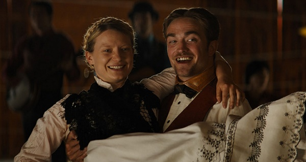 film action thriller terbaru 2018 damsel