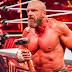 Triple H retornará ao RAW de hoje a noite