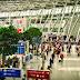 Consejos para tu primer vuelo internacional