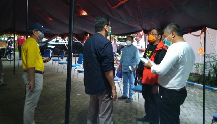 Koordinasi dengan Dishub Sulsel, Pemkab Barru Sarankan Tutup Pelabuhan