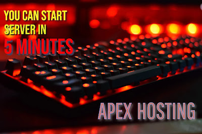 Apex Hosting | Review, Features, Plans