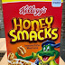 Kellog's retira cereal Honey Smacks por salmonela