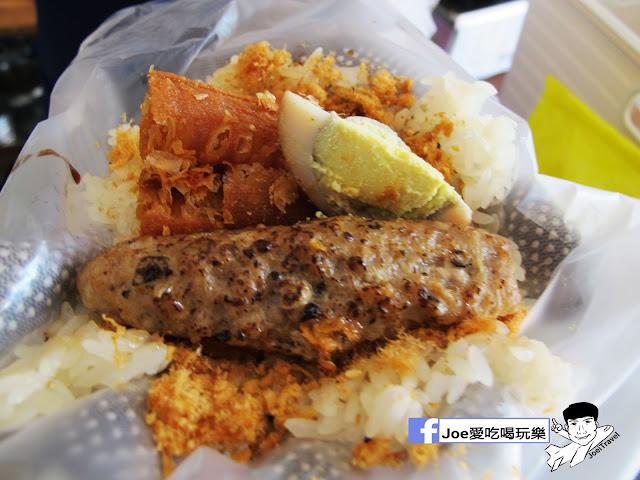 IMG 2536 - 丁丁飯丸 - 充滿日式風格的飯丸店 , 每種飯糰口味的名字都很又特色(已停業