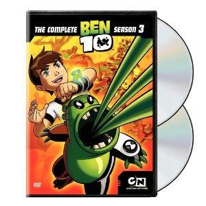 Download Ben 10 (English) for Free : Ben 10 Original Series