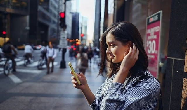 5 Ciri-ciri Pasangan Yg Malas Bales Chat Anda, Pada Nggak Terlalu Sibuk