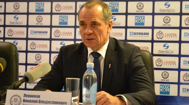 Николай Левников: «Думаю, в матче за Суперкубок VAR использоваться не будет»