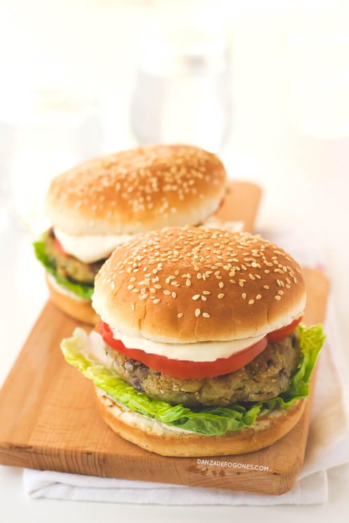 Burgers | danceofstoves.com