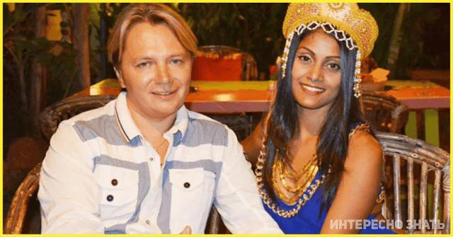 """Русский парень Саша влюбился в """"королеву красоты"""" из Индии. Как сложилась их судьба спустя 12 лет"""