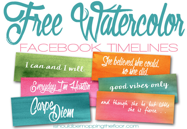 Free Facebook Timelines