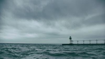 Lighthouse Photo by Srikanta H. U on Unsplash