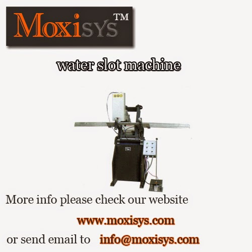 Moxisys Upvc Aluminum Window Machine Insulating Glass