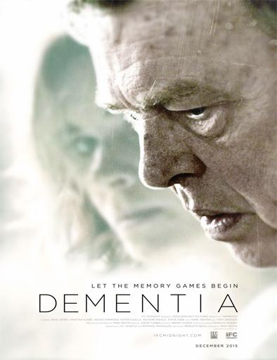 Ver Dementia (2015) Online