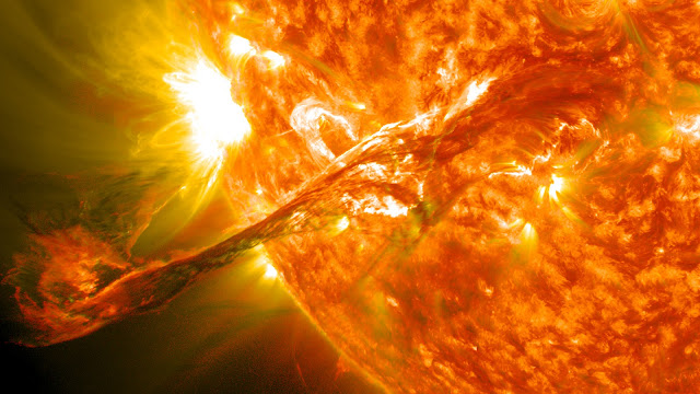 top 10 most amazing facts about the sun