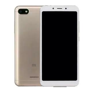 Harga Hp Xiaomi Redmi 6A dengan Review dan Spesifikasi April 2019