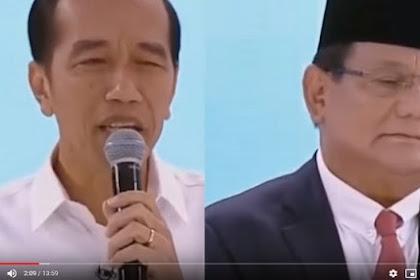 Parah! NCID Catat Jokowi Sepuluh Kali Kutip Data Tidak Sesuai Fakta