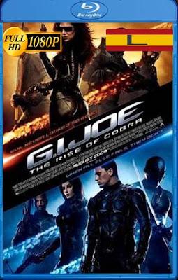 G.I. Joe 1 (2009) Latino HD [1080P] [GoogleDrive] rijoHD