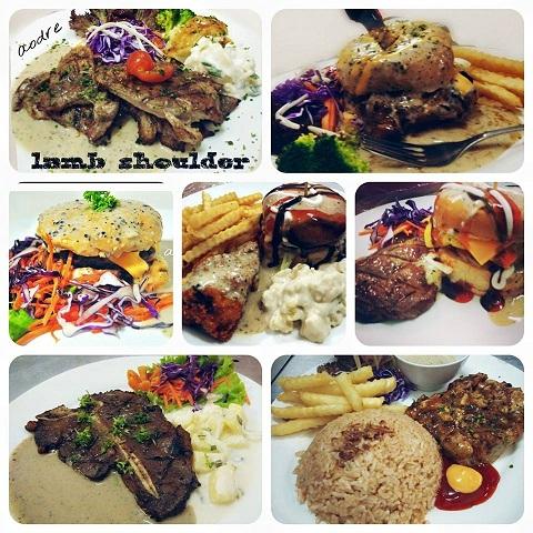 Western, Malay & Thai Cuisine, Bandar Baru Selayang