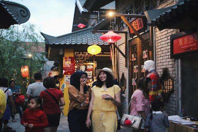 China Town - Bandung