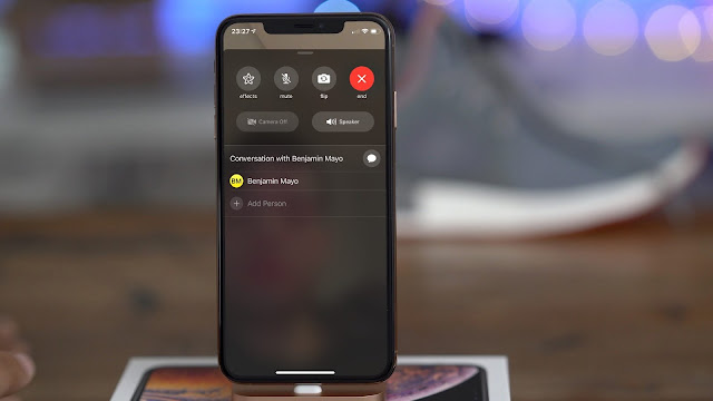 iPhone FaceTime bug lets you listen in on someone before they answer