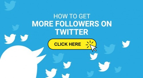 Buy Twitter Followers Fast