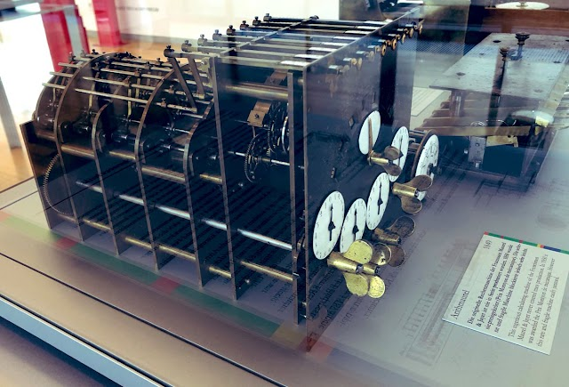 Arithmaurel 1849   Peraih Medali Emas Yang Gagal Produksi Massal