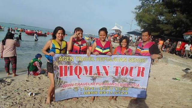 7 Destinasi Menarik Wisata di Pulau Seribu