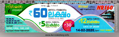 "KeralaLottery.info, ""kerala lottery result 14 2 2020 nirmal nr 160"", nirmal today result : 14/2/2020 nirmal lottery nr-160, kerala lottery result 14-02-2020, nirmal lottery results, kerala lottery result today nirmal, nirmal lottery result, kerala lottery result nirmal today, kerala lottery nirmal today result, nirmal kerala lottery result, nirmal lottery nr.160 results 14-2-2020, nirmal lottery nr 160, live nirmal lottery nr-160, nirmal lottery, kerala lottery today result nirmal, nirmal lottery (nr-160) 14/2/2020, today nirmal lottery result, nirmal lottery today result, nirmal lottery results today, today kerala lottery result nirmal, kerala lottery results today nirmal 14 2 20, nirmal lottery today, today lottery result nirmal 14-2-20, nirmal lottery result today 14.2.2020, nirmal lottery today, today lottery result nirmal 14-2-20, nirmal lottery result today 14.02.2020, kerala lottery result live, kerala lottery bumper result, kerala lottery result yesterday, kerala lottery result today, kerala online lottery results, kerala lottery draw, kerala lottery results, kerala state lottery today, kerala lottare, kerala lottery result, lottery today, kerala lottery today draw result, kerala lottery online purchase, kerala lottery, kl result,  yesterday lottery results, lotteries results, keralalotteries, kerala lottery, keralalotteryresult, kerala lottery result, kerala lottery result live, kerala lottery today, kerala lottery result today, kerala lottery results today, today kerala lottery result, kerala lottery ticket pictures, kerala samsthana bhagyakuri"