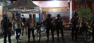 Beri Rasa Aman, Polres Pelabuhan Makassar Selalu Siap 24 Jam Cegah Perang kelompok