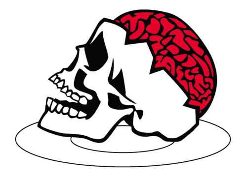 Calf's Head en Tortue