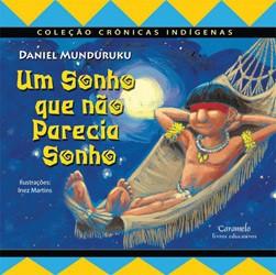 Crônicas Indígenas - Daniel Munduruku-2