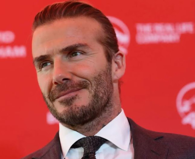 Beckham confirms he wants to buy Ronaldo, Messi for Inter Miami