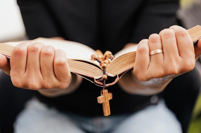 4 Steps to Christian Inspiration