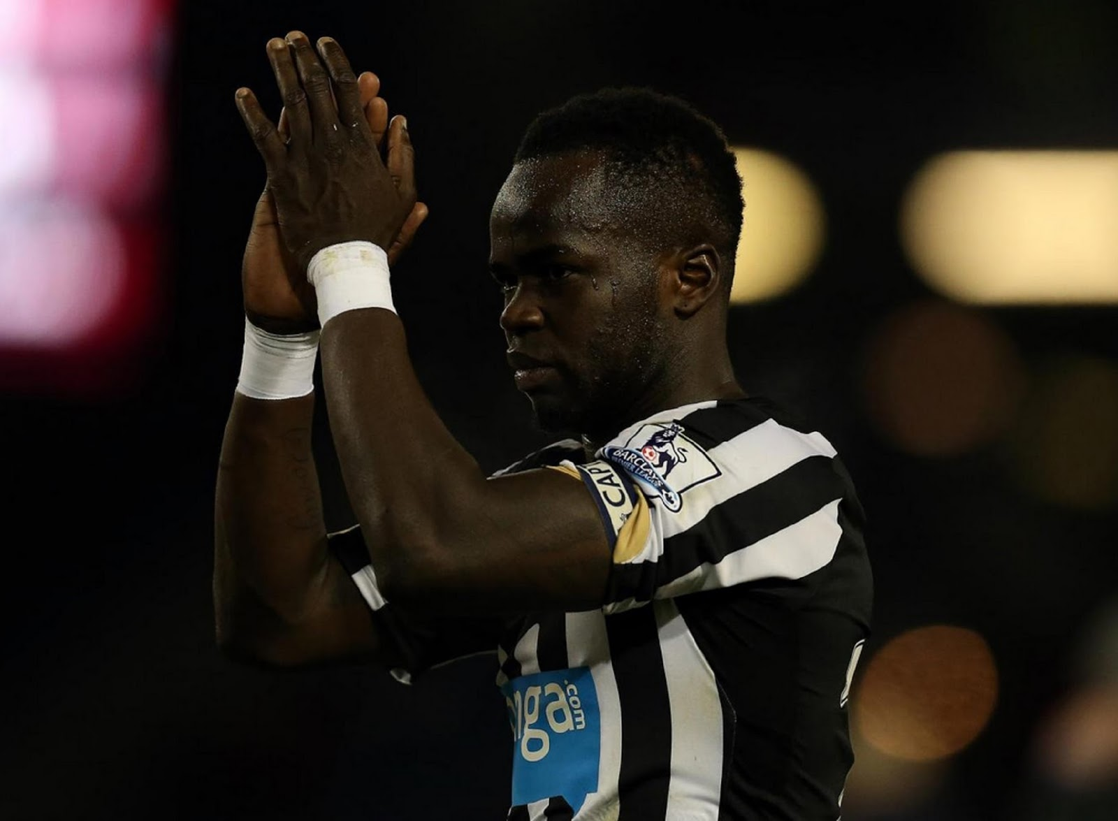 CHEICK TIOTE 5