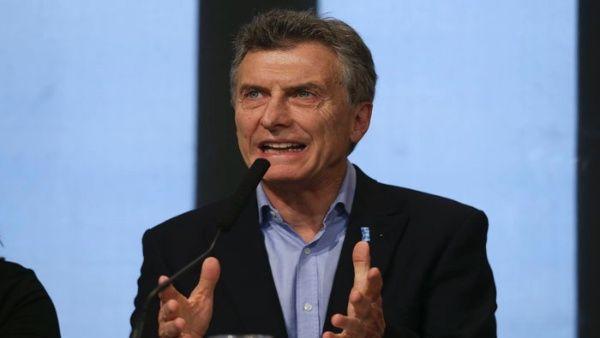 Mauricio Macri aspira a eliminar las elecciones primarias PASO