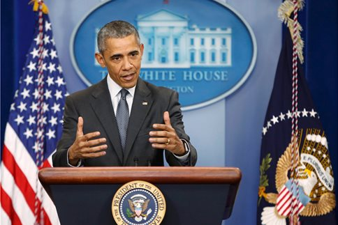 Ομπάμα: Η φοροδιαφυγή είναι ένα παγκόσμιο πρόβλημα