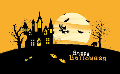 Happy Halloween Background Images