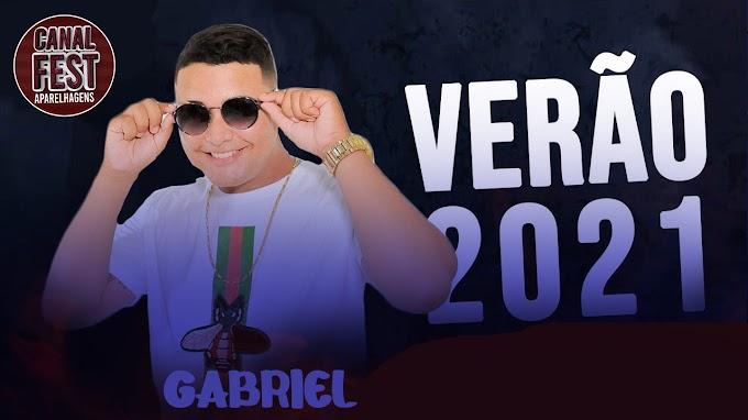GABRIEL O PRINCIPE MARÇO 2021