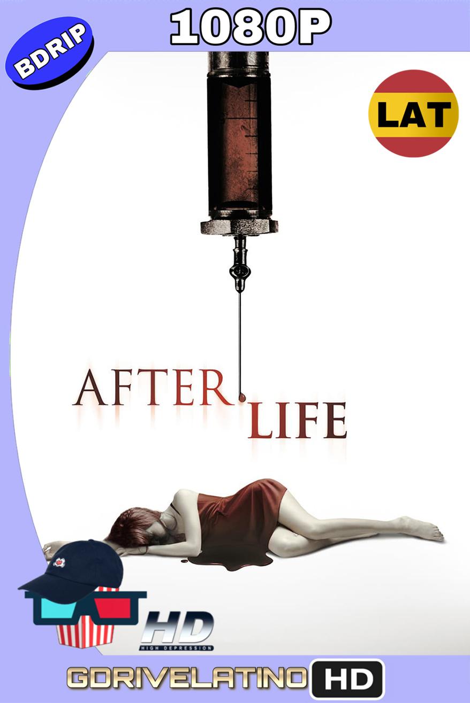 Después de la vida (2009) BDrip 1080p (Latino-Inglés) MKV