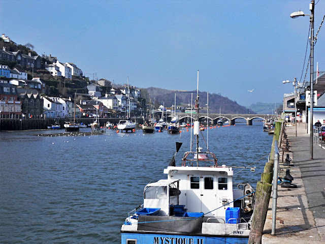 River Looe, cornwall