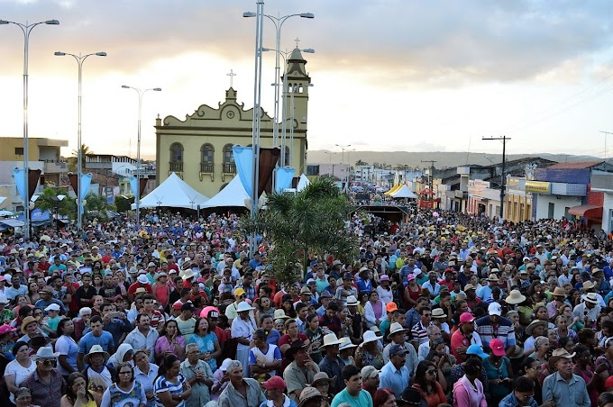 ROMARIA 2020: Paróquia de São Joaquim se prepara para mais uma Romaria do Frei Damião