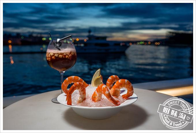 貝隆餐酒館-全台唯一海景祕境餐廳/最佳約會撩妹餐廳