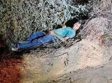 Após beber demais e dormir em estrada, homem é confundido com cadáver em cidade mineira