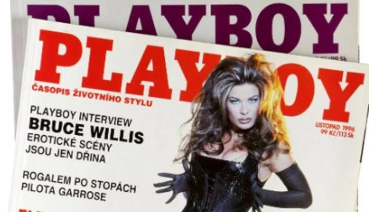 El Coronavirus acaba con la edición impresa de la revista Playboy; adiós para siempre