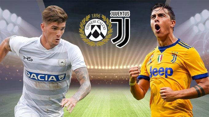 Juventus có khởi đầu rất tốt