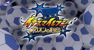 Inazuma Eleven Orion no Kokuin