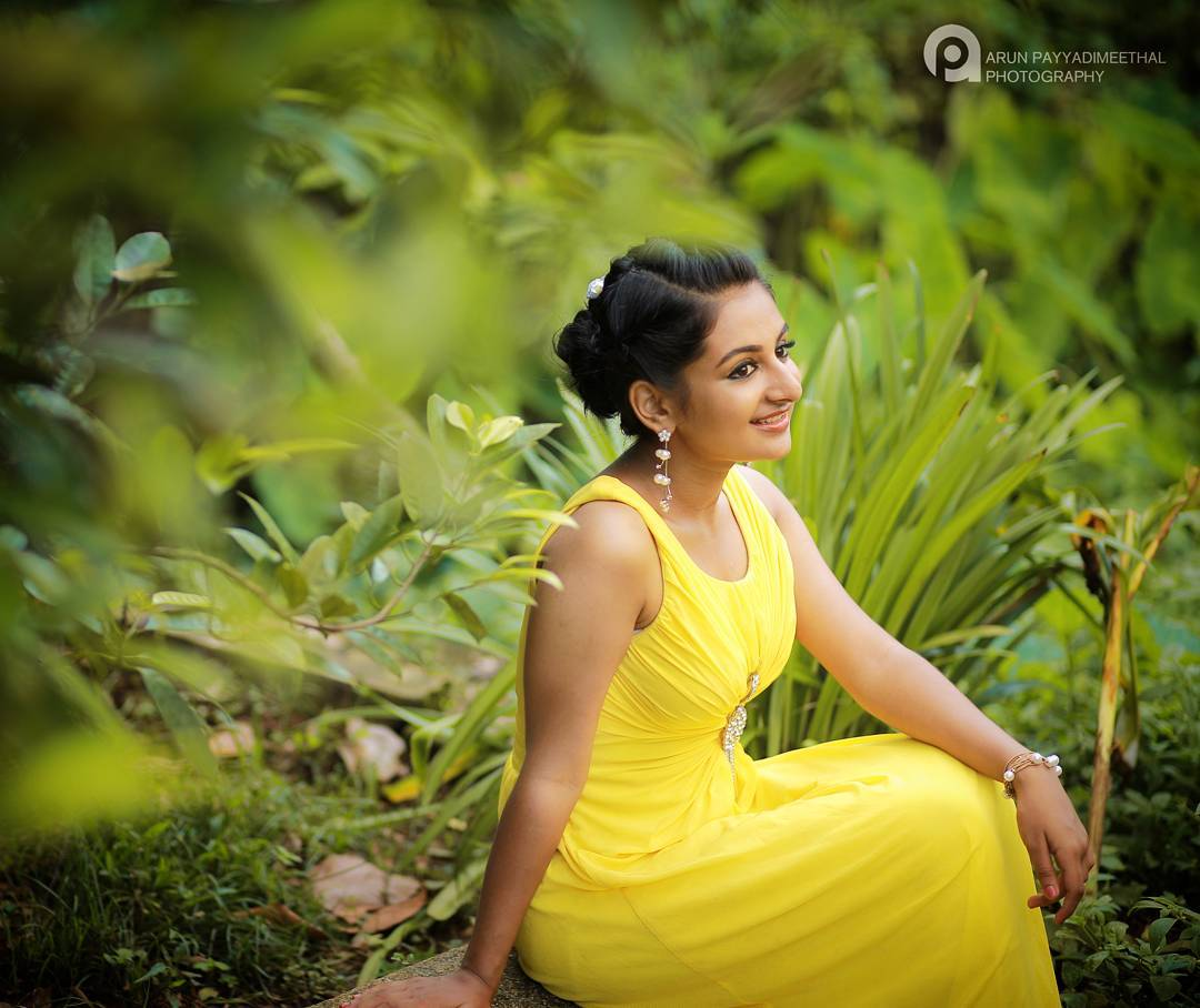 Esther Anil latest Hot photos